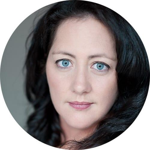 Fiona Handbury