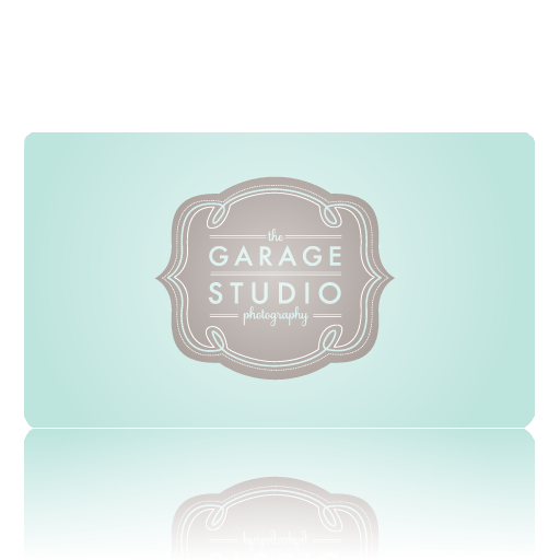 The Garage Studio Gift Certificate