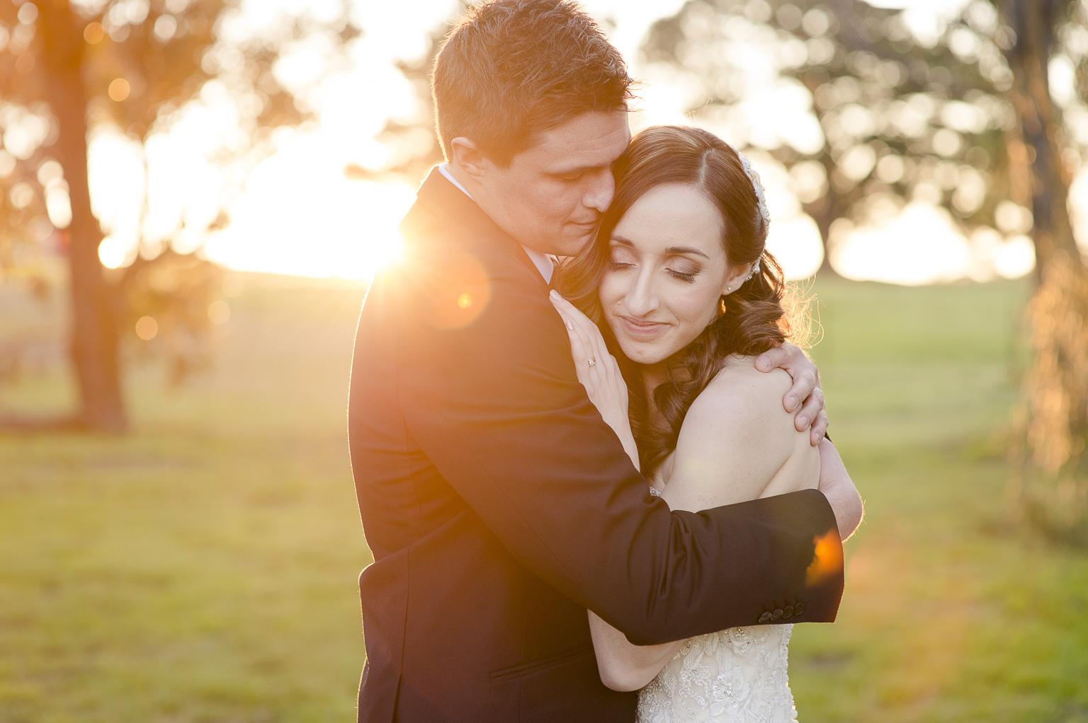 Roomba Mt Atkin Gisborne Wedding