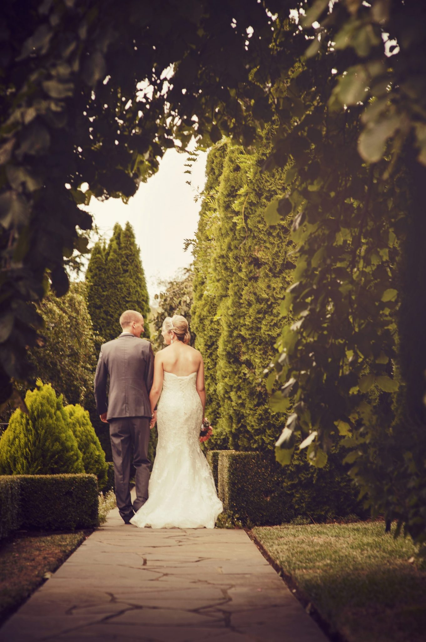 Gisborne Wedding