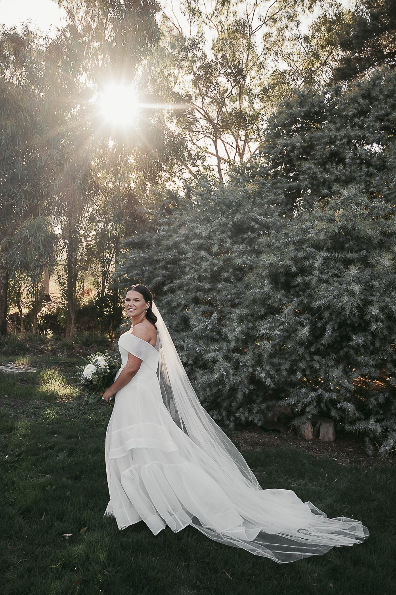 lancemore Wedding