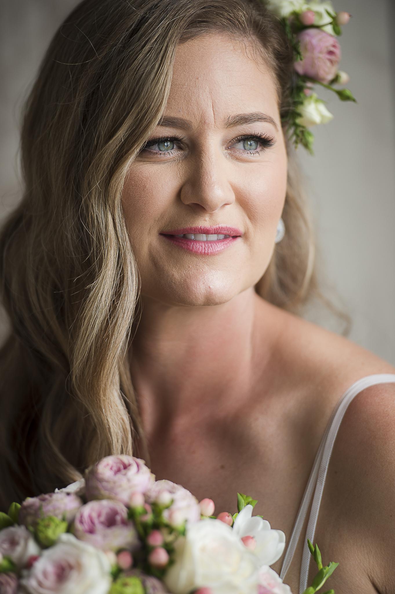 Portsea Bride